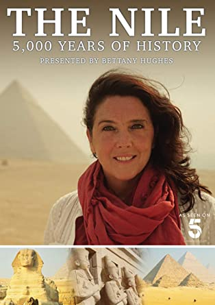 The Nile: 5,000 years of History