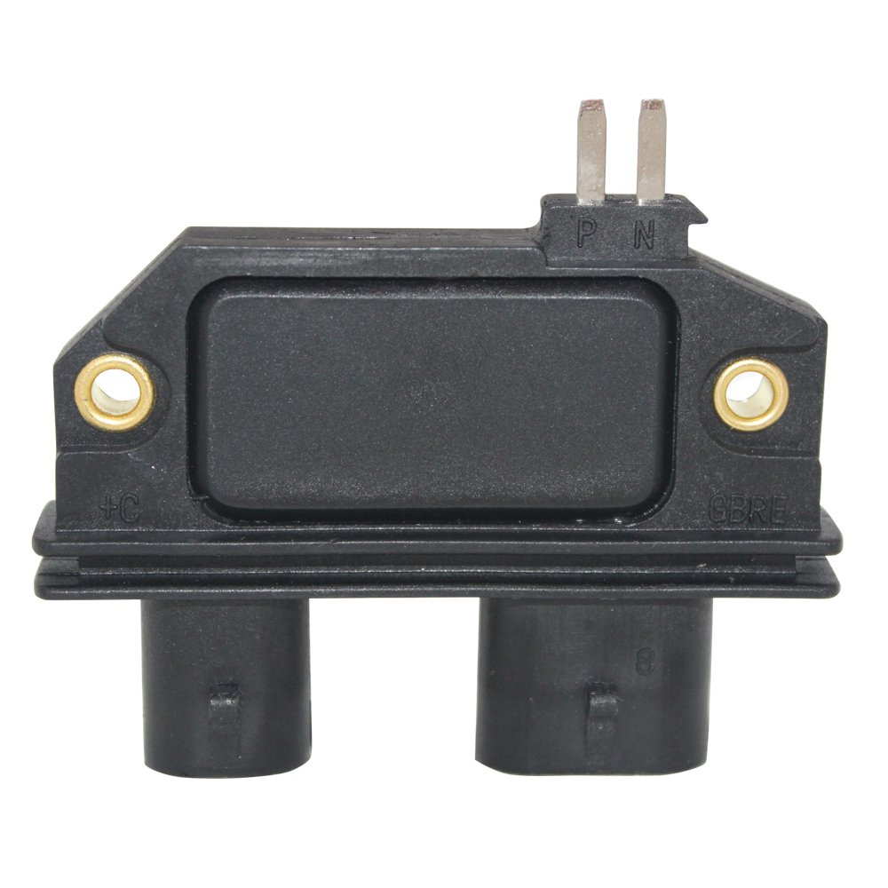 Folconroad Ignition Control Module Fits FOR Asuna Buick Cadillac Chevrolet GMC Isuzu &Pontiac Dipuao
