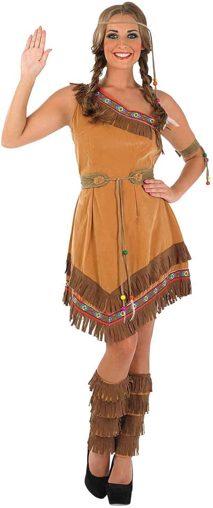 Amazon.com: Disfraz vikingo para mujer, para adultos ...