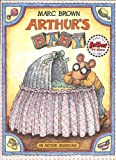 Arthur's Baby, Marc Brown, 0316110078