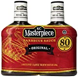KC Masterpiece Original Sauce, BBQ, 80 Ounce
