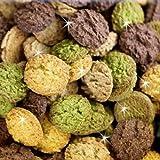 ふすまヘルシークッキー4種1kg ふすま クッキー フスマ 美容 健康