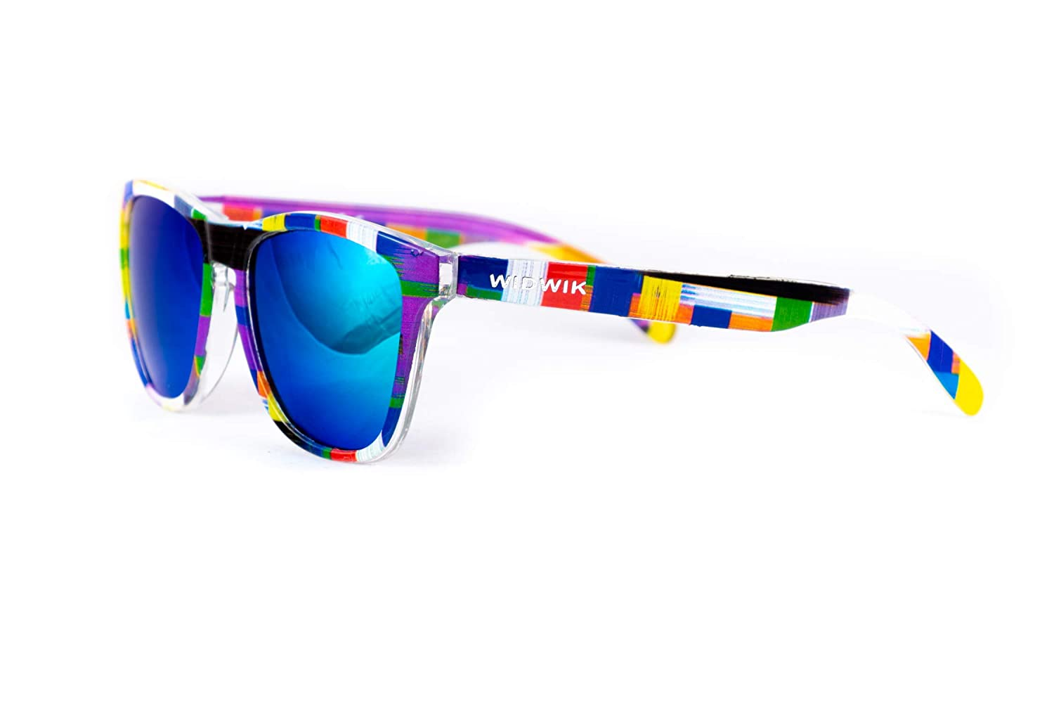 Holi Glasses Festival Of Colours del marchio Widwik