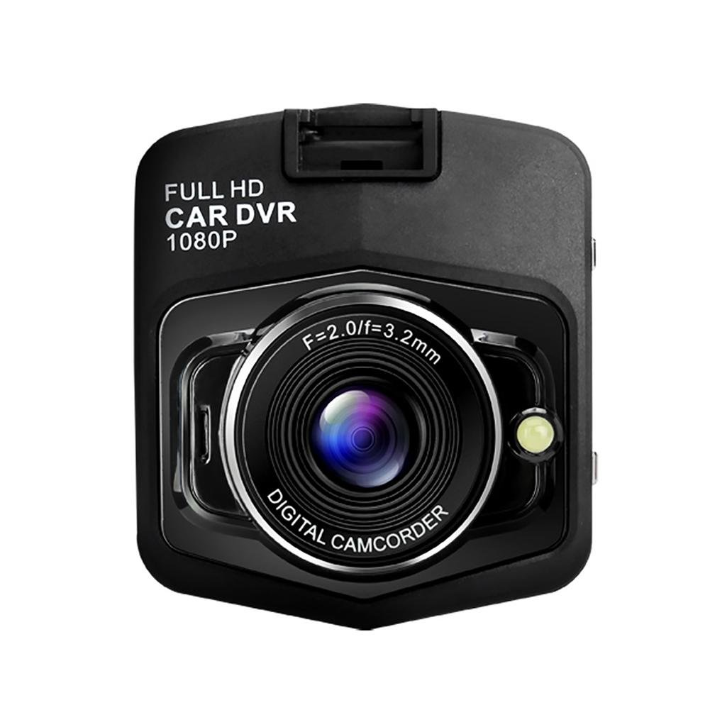 Dash Cam Full HD 1080P Mini Car Dashboard Cá mara DVR Video Recorder de Conducció n Construido en G-Sensor, Monitor de estacionamiento, Grabació n de bucle Grabación de bucle PEALO