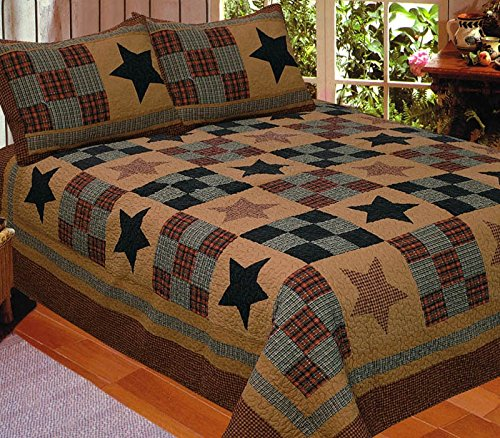star quilts - 8