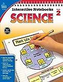 Science, Grade 2 (Interactive Notebooks)