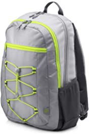 HP Active 15.6 inch Laptop Backpack  Grey  Laptop Backpacks
