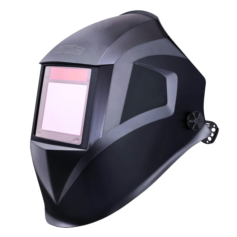 Pro Welding Helmet With Highest Optical Class 1111 Larger