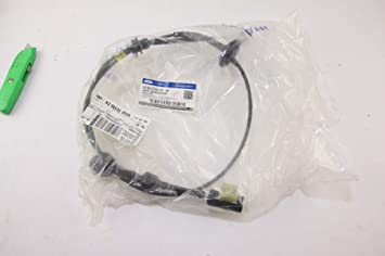 Transmission Shift Cable OEM NEW