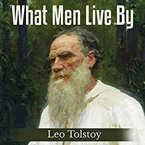 What Men Live By Audiobook