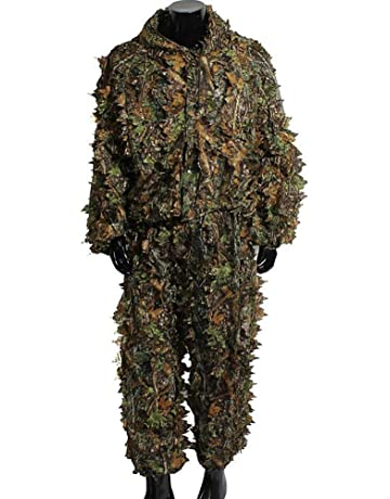 Pantalones de lluvia para caza para hombre  a60e3856fe9