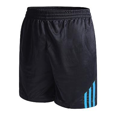 baecc1e068c Yying Womens Mens Training Shorts - Unisex Summer Shorts Quick Dry Tracksuit  Bottom Beach Running Gym Sport Jogging Fitness Pants Sportswear Breathable  ...