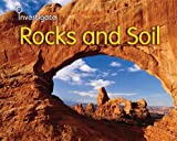 Rocks and Soil, Charlotte Guillain and Sue Baraclough, 1432914111