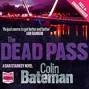 The Dead Pass Audiobook