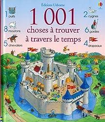 1.001 choses à trouver à travers le temps