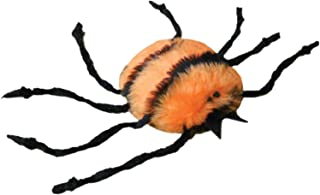 product image for Imperial Cat Cat 'n Around Toys (on Hang Card) Spider Catnip Toy