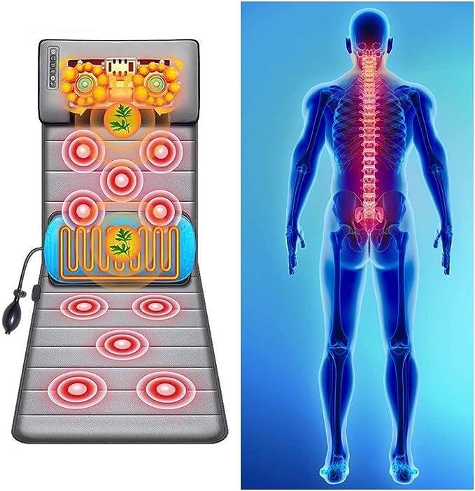 masajeador corporal eléctrico muslos