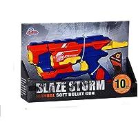 oyuncak tabanca Blaze Storm Sünger Atan Silah Ok Atan Tabanca