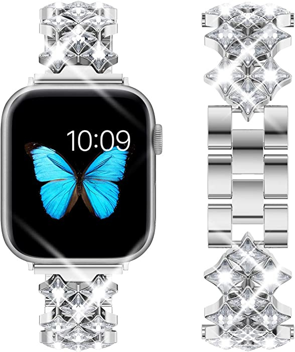 Top 10 Blue And Yellow Mesh Apple Watch Band