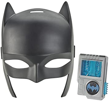 Batman Batman Mask, Multi Color