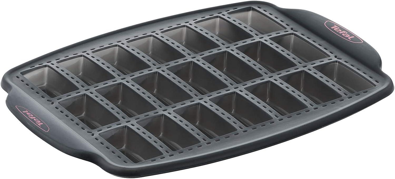 Tefal j1608302/Ã/'/Success Tart Mould Aluminium 27/Ã/'/cm Brown