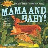 Mama and Baby!, Kaaren Pixton, 0761158596