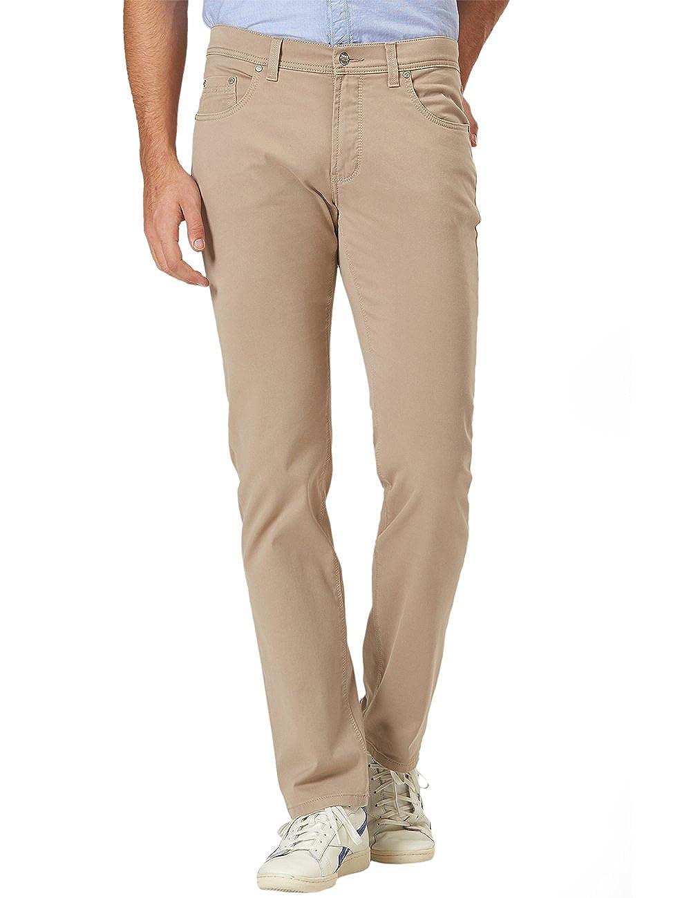 TALLA 34W / 32L. Pioneer Rando, Pantalones para Hombre