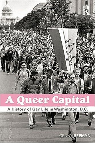 Gay dating Washington DC