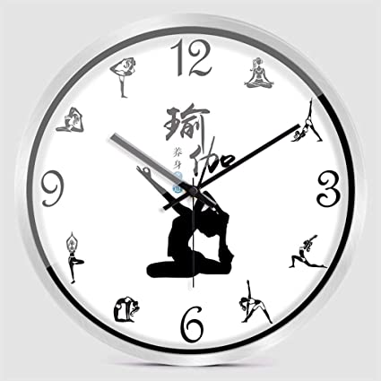 Amazon Com Cjh Creative Yoga Fitness Practice Room Modern Home