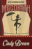 Macdeath (An Ivy Meadows Mystery) (Volume 1)