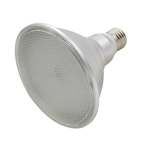Super brillante PAR38 18W Foco de luz LED Bombilla E27 180W equivalente de bombillas lm 120