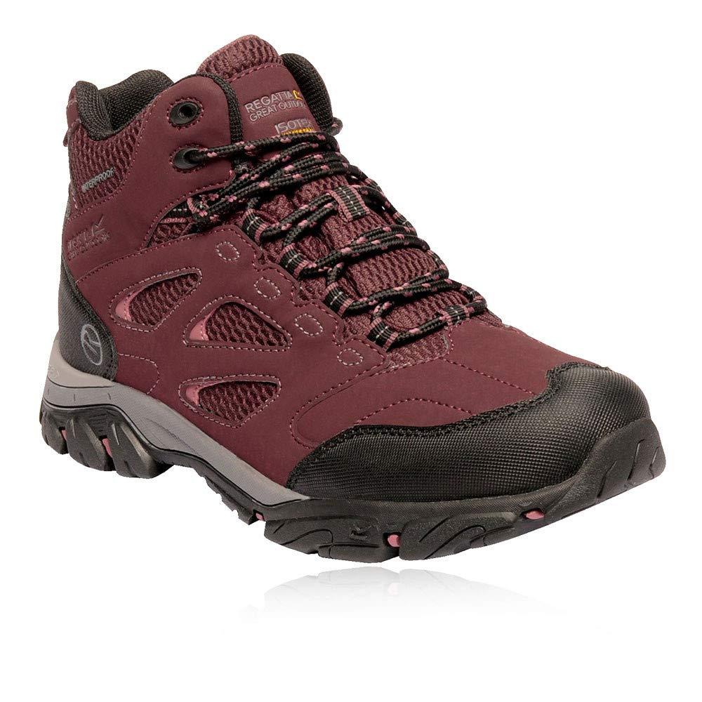 Regatta Damen Holcombe Iep Mid Rise Hiking Stiefel Trekking- & Wanderstiefel,