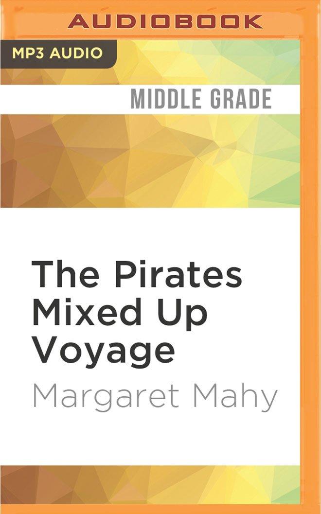 The Pirates Mixed Up Voyage pdf