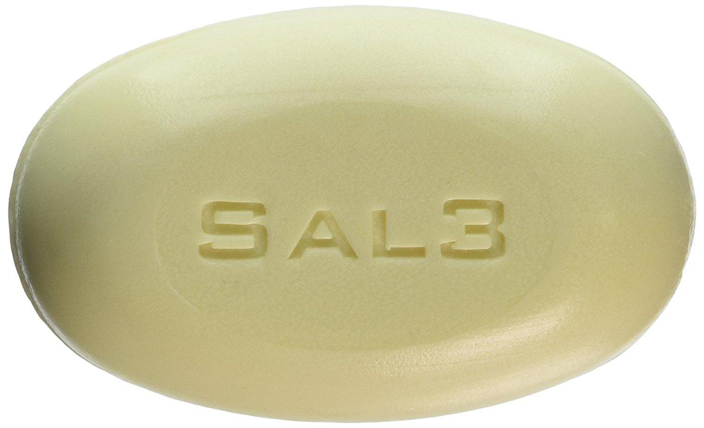 Salicylic Acid and Sulfur Soap Sal-3 NA