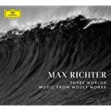 Buy Max Richter ~ Three Worlds: Music from Woolf Works New or Used via Amazon