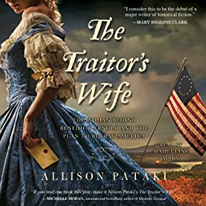 The Traitor's Wife Audiobook