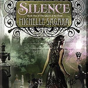 Silence Hörbuch