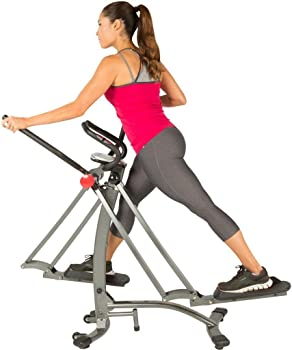 Fitness Reality Dual Action / Multi-Direction Air Walker X1