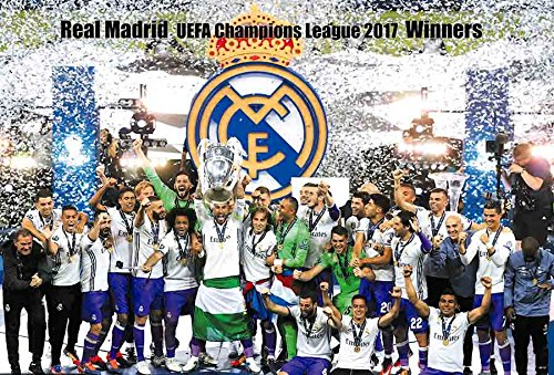 real madrid uefa champions league - 1