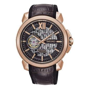 f46fcb03548ad Amazon.com: Watch Seiko Novak Djokovic Limited Edition 2018 SSA374J1 ...