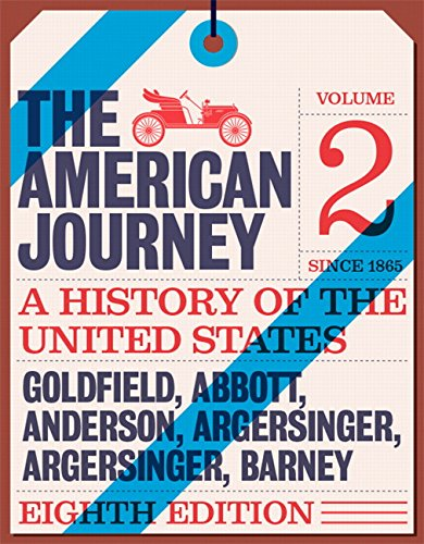 a history of vietnamese americans journey in the united states Get this from a library the american journey : a history of the united states [david r goldfield] -- offering a blend of political and social histories, the american journey shows that our.