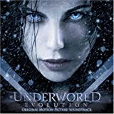 Underworld Evolution by Original Soundtrack (2006-01-10)