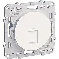 1/blocs terminaux Schneider Electric 13984/Coffre kaedra pour /équipements modulaires 1/ 2/X 18/modules