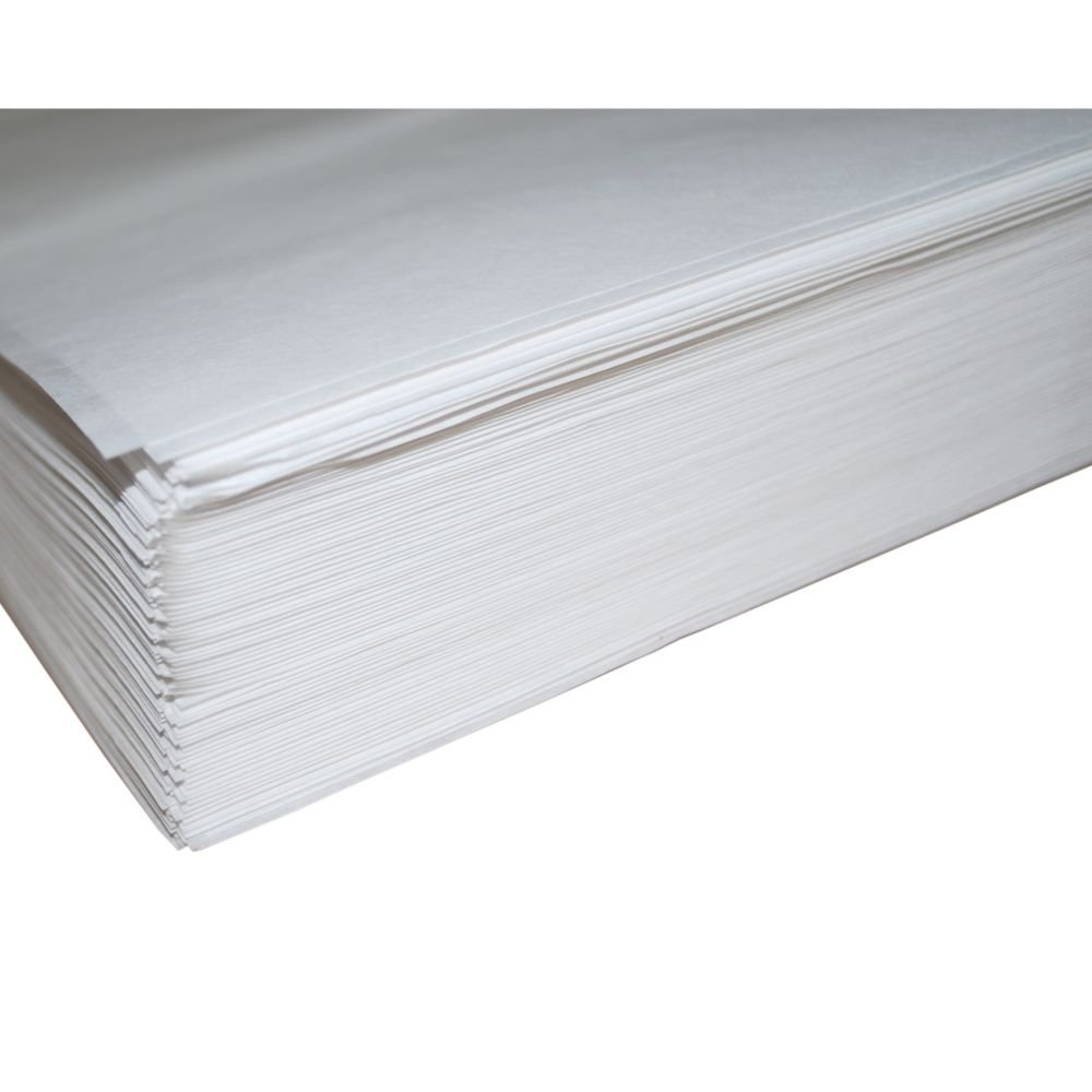 Danco WBP-303040 30'' x 30'' Pre-cut Butcher Paper - 600 / CS