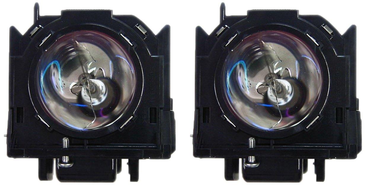 V7 VPL2074-1N Lamp for select Panasonic projectors