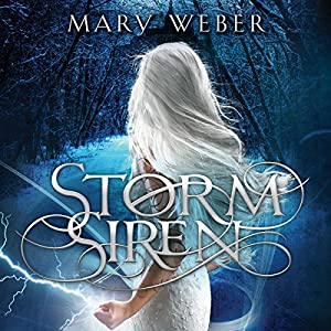 Storm Siren Audiobook