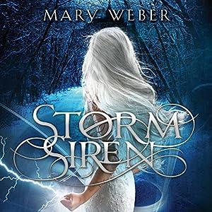 Storm Siren Hörbuch