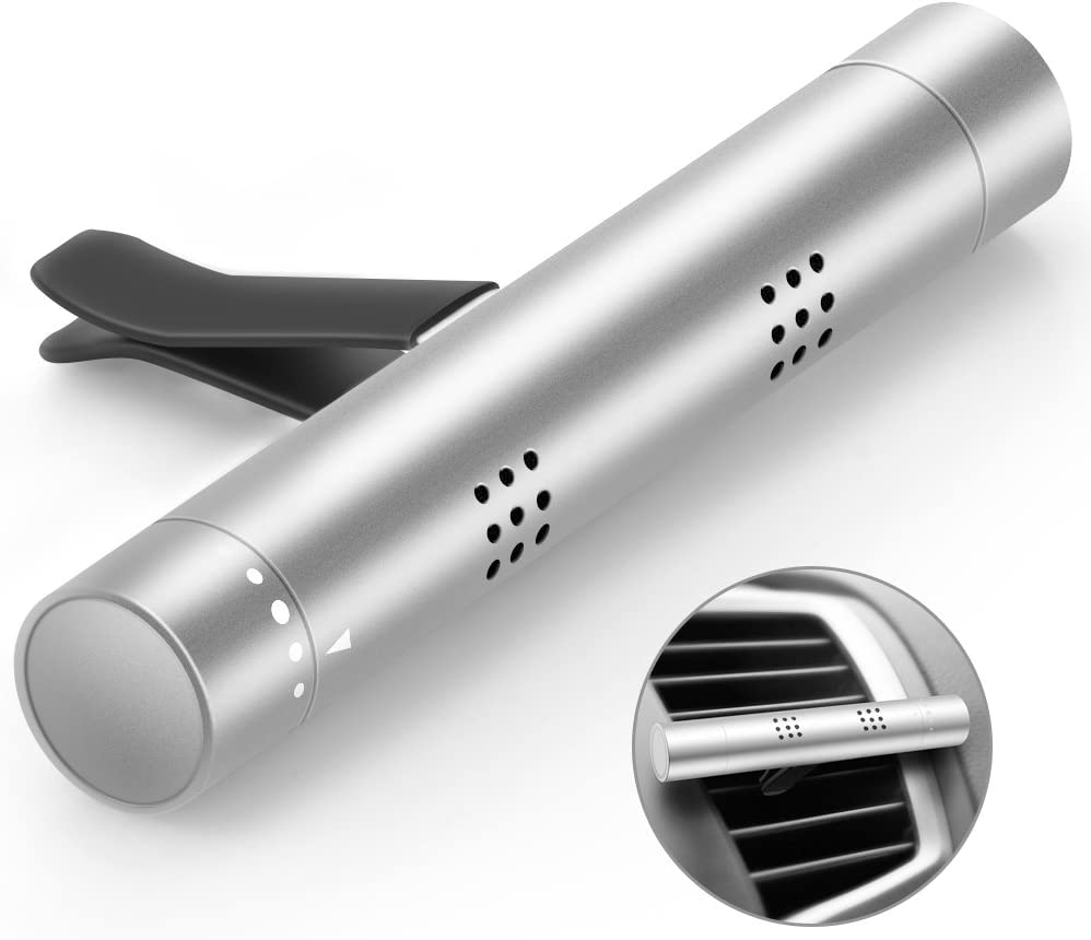 lascotoncar aire VE ambientador para coche, NT Clip Ambientadores ...