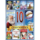 10-Movie Christmas Pack