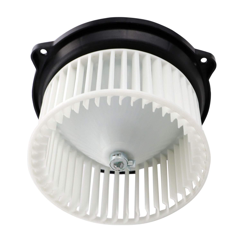 79310-SR3-A01 //700001 HVAC Blower Motor Assembly for Honda